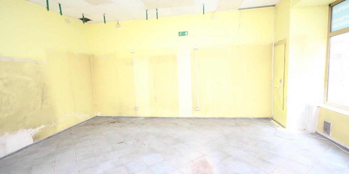 Wałbrzych, Śródmieście, 4 Rooms Rooms,1 BathroomBathrooms,Komercyjne,Wynajem,Sienkiewicza,1029